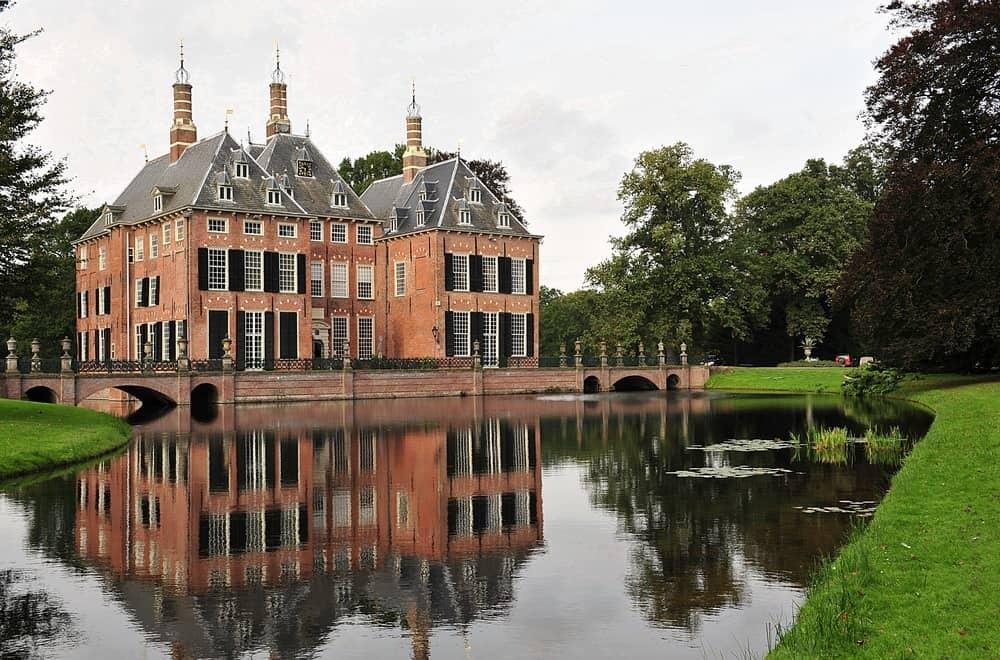Castle Duivenvoorde Voorschooten