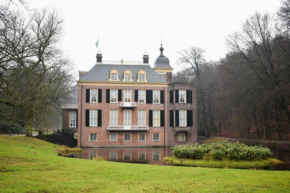 Castle of Arnhem
