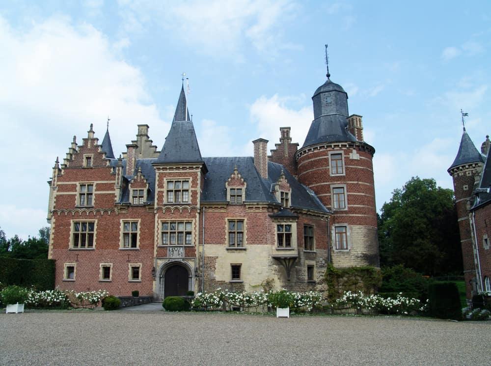 Castle of Mheer
