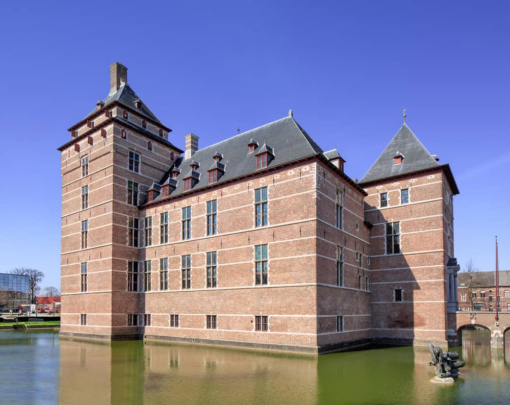 Castle of the Dukes of Brabant