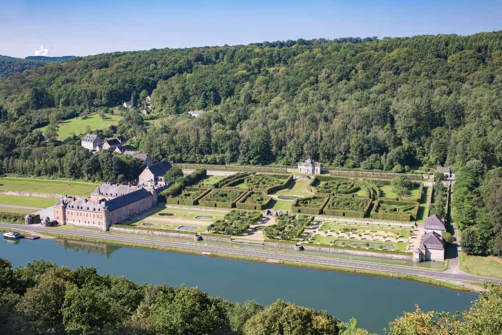 Chateau Freÿr