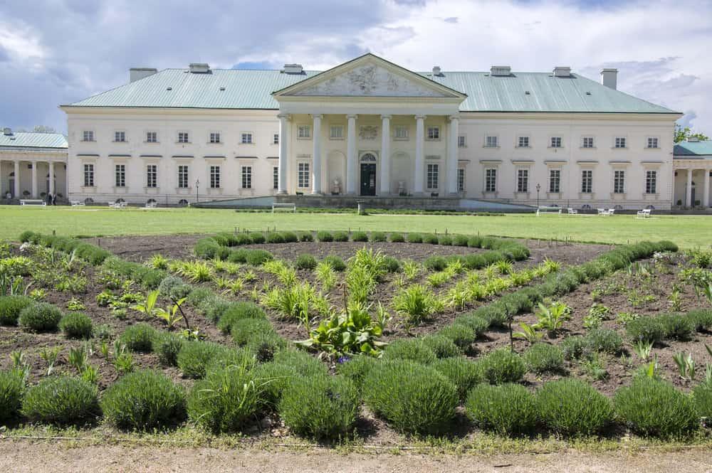 Chateau Kacina