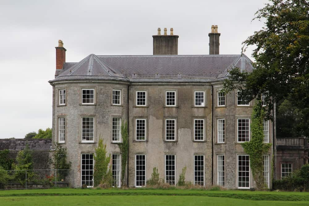 Doneraile Court Manor House