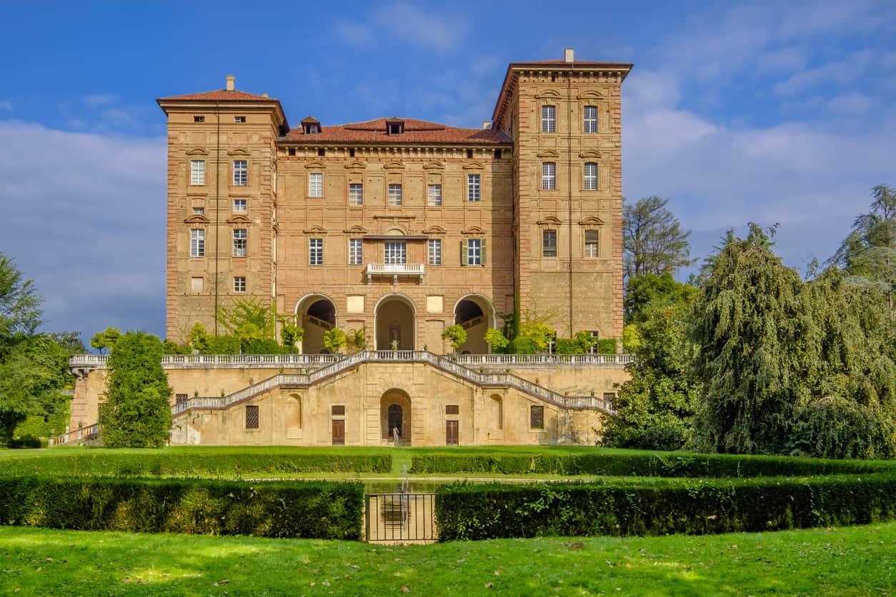 Ducal Castle of Agliè