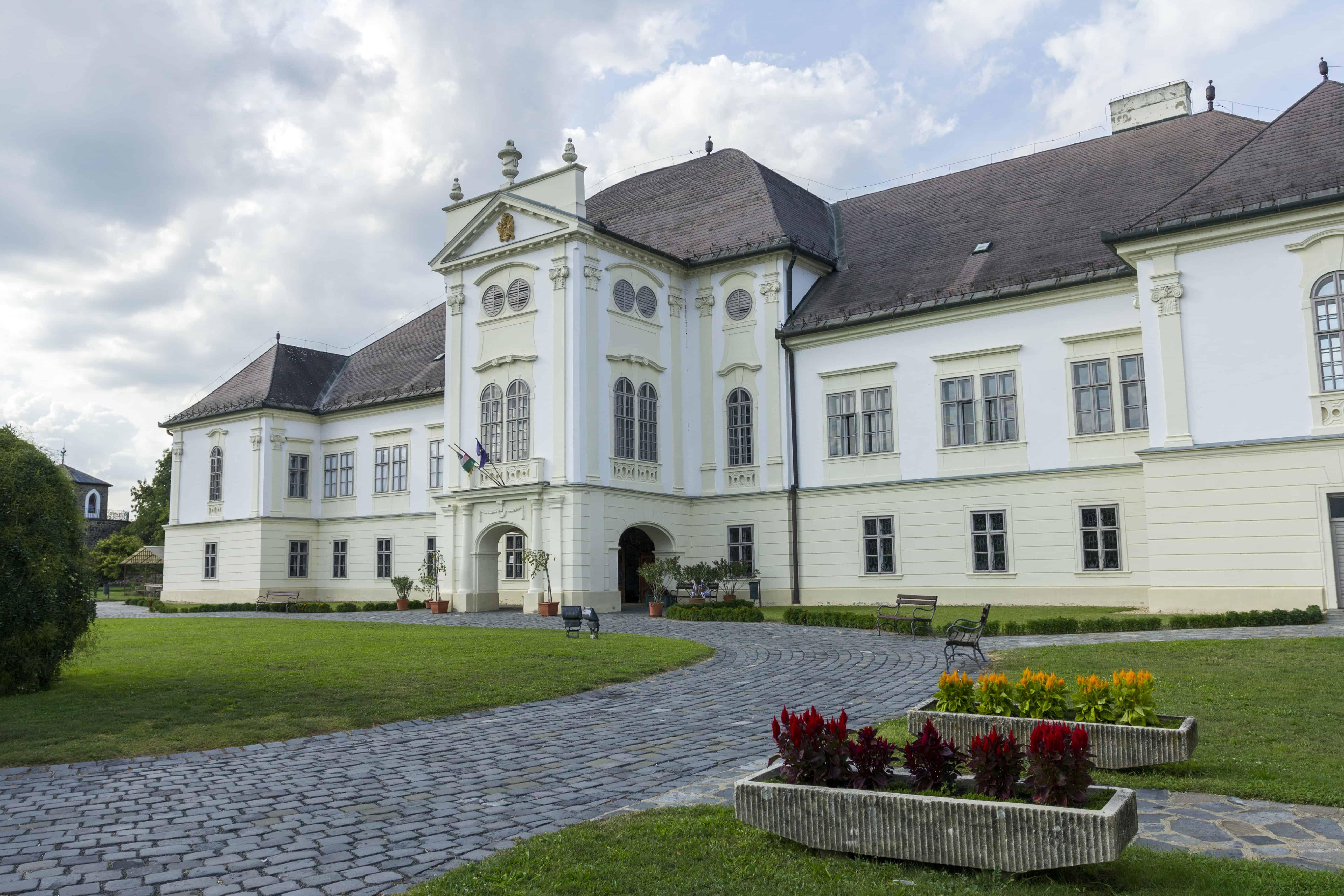 Forgacs mansion