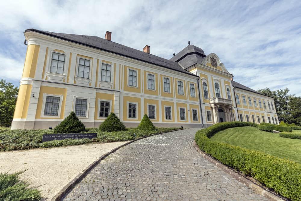 Grassalkovich Mansion