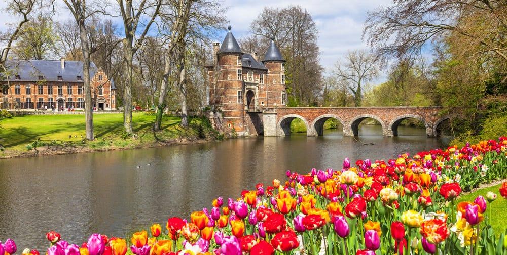 Groot Bijgaarden Castle