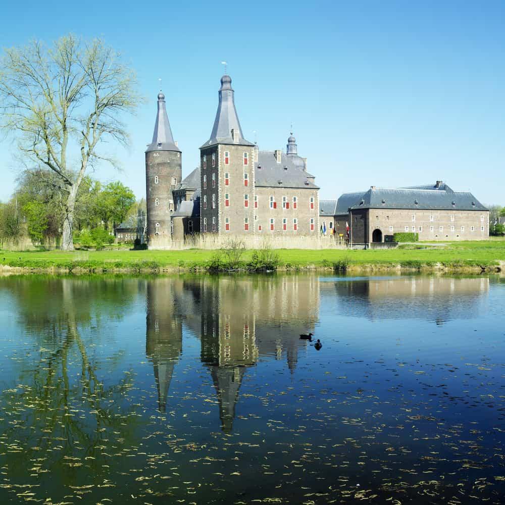 Heerlen Castle