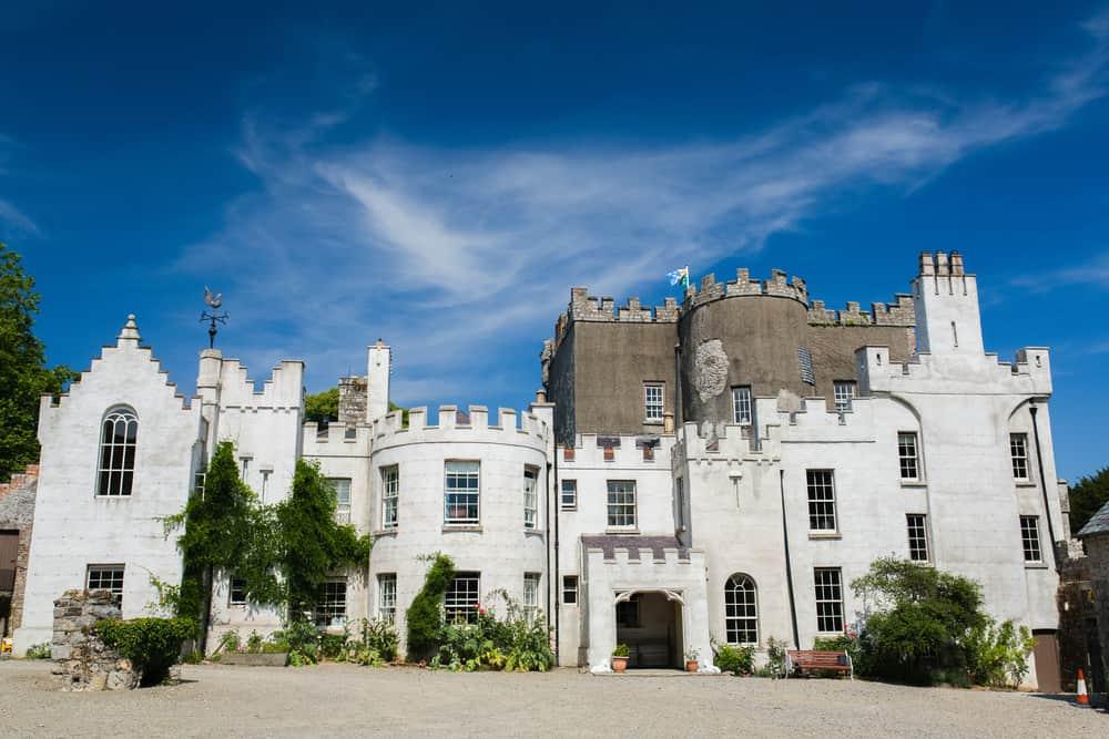 Huntington Castle aka Clonegal