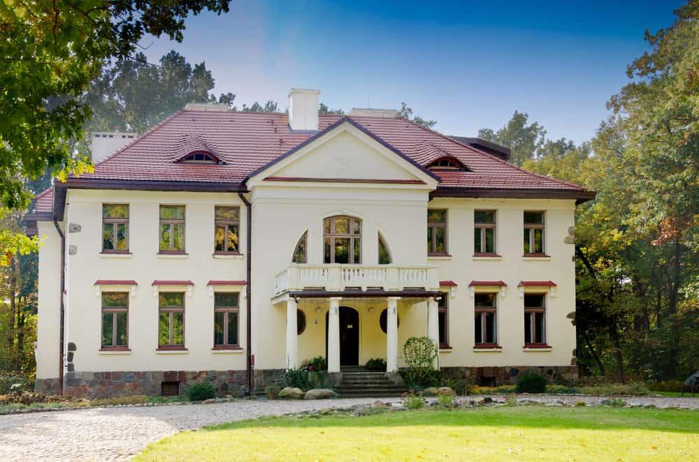 Manor house Stawisko