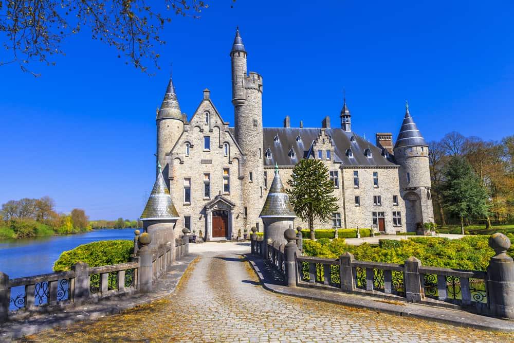 Marnix Castle