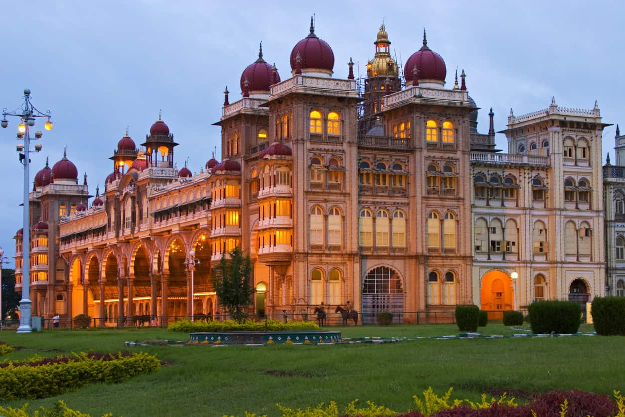 25 Best Palaces In India Plus Castles And Forts Photos