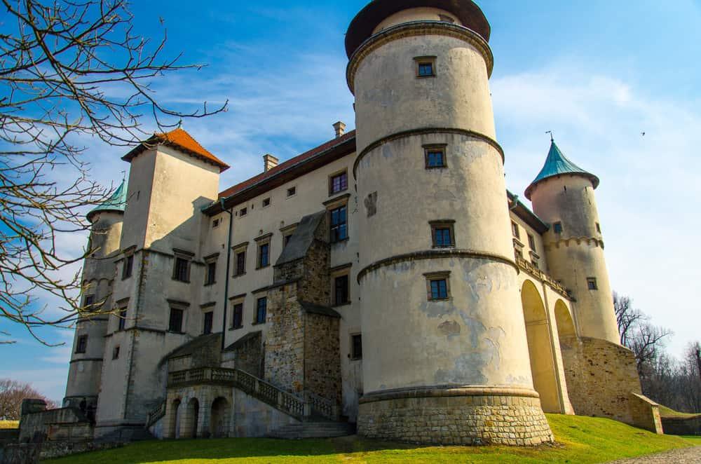 Nowy Castle