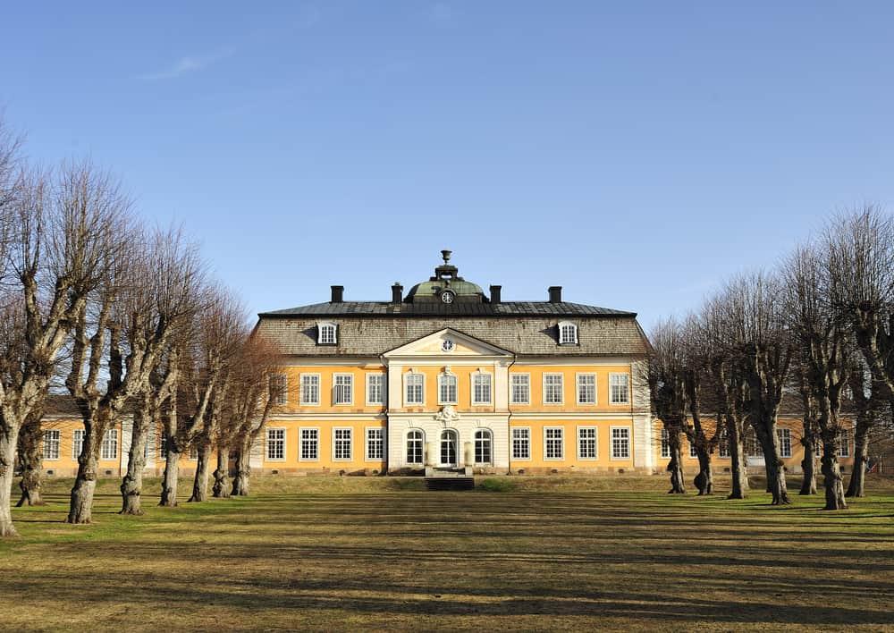 Österbybruks manor