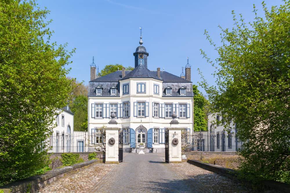 Obbicht Castle