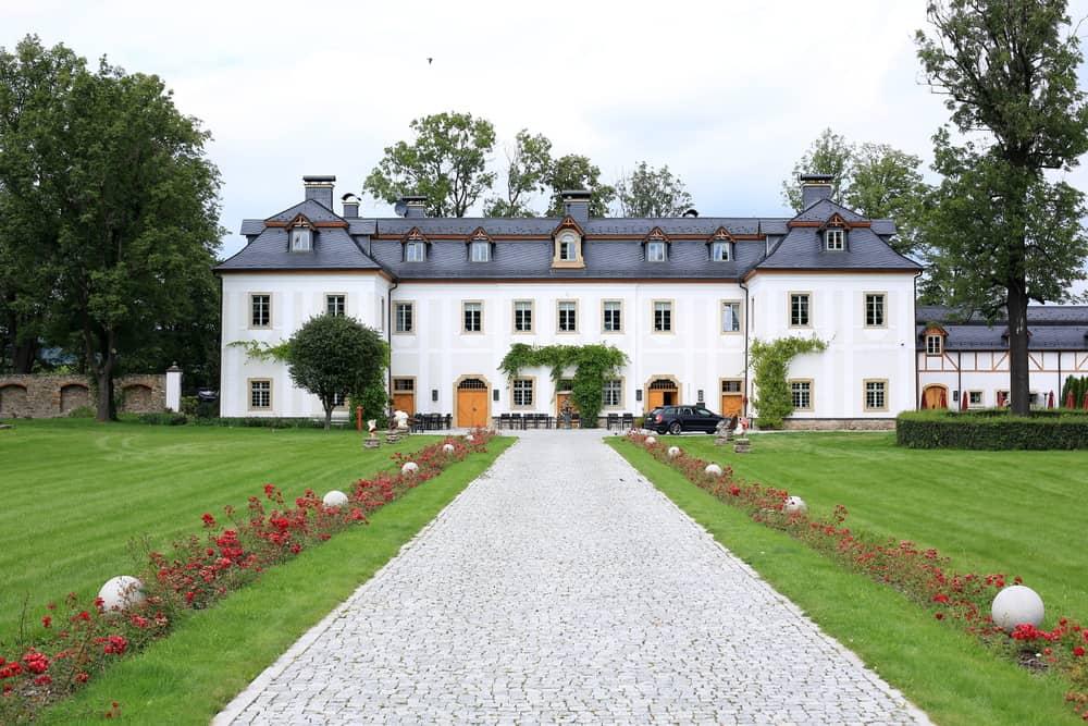 Pakoszow Palace