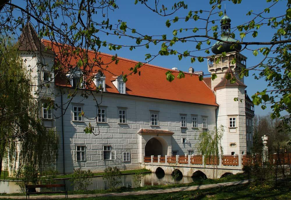 Pottenbrunn Castle