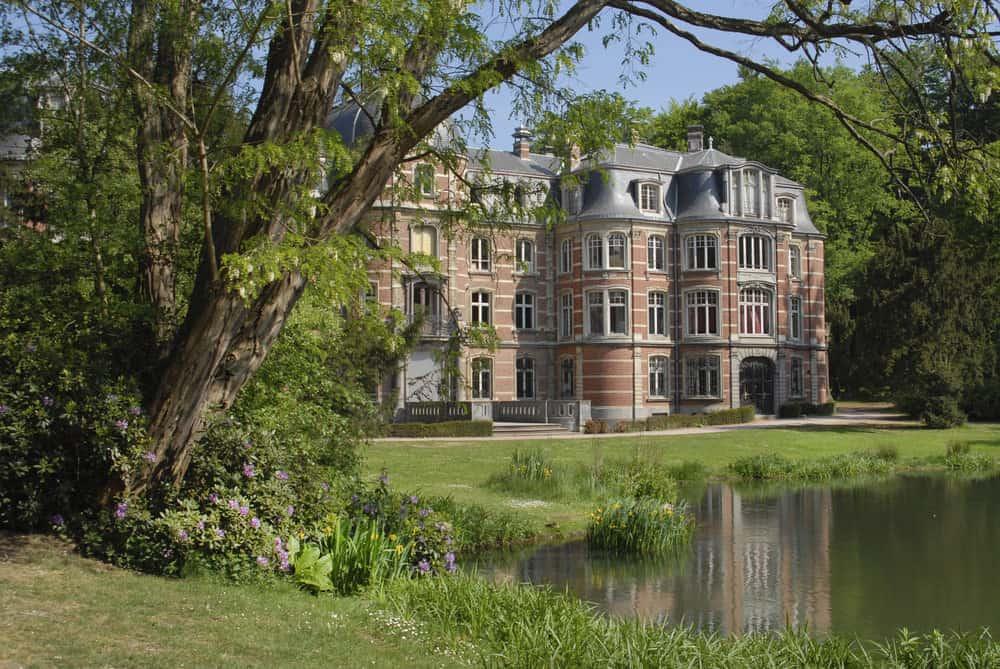 Ravenshof Castle