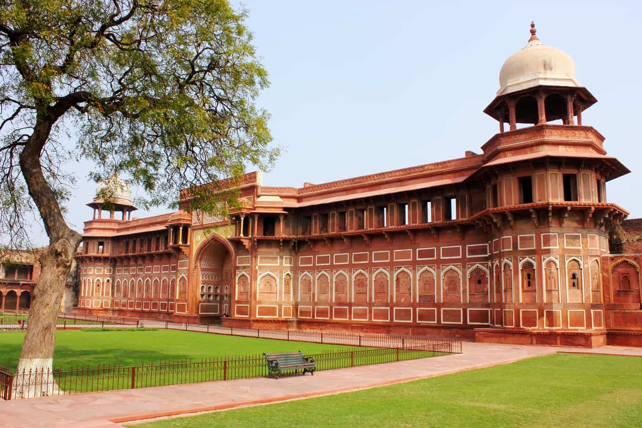Red Fort Lal Qila
