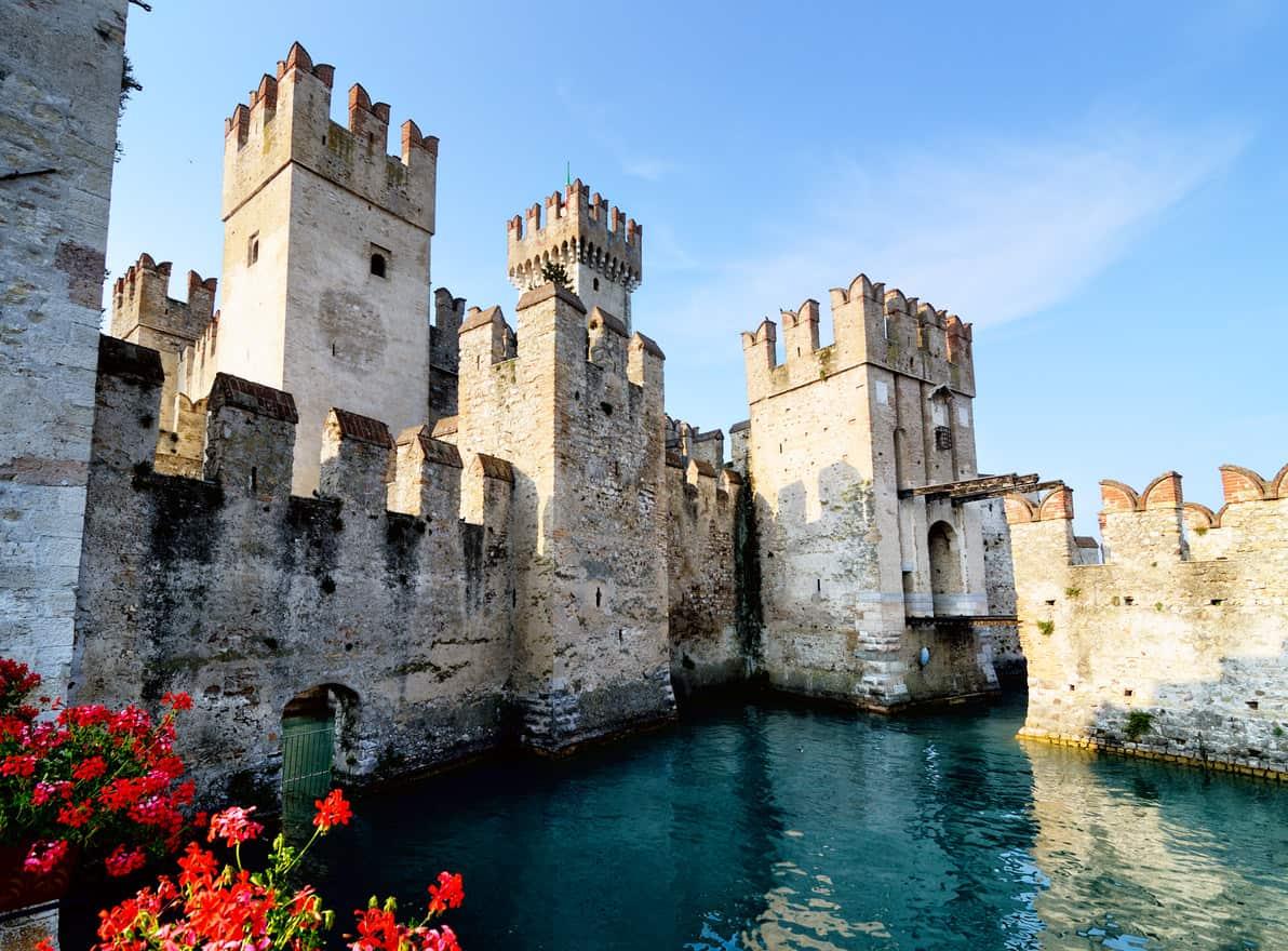 Rocca Scaligieri
