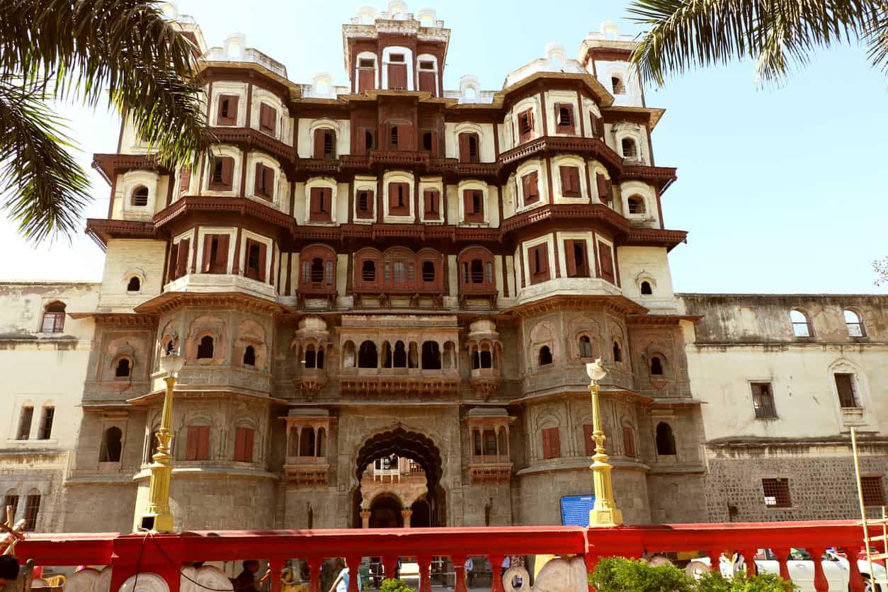 Royal Rajwada Palace