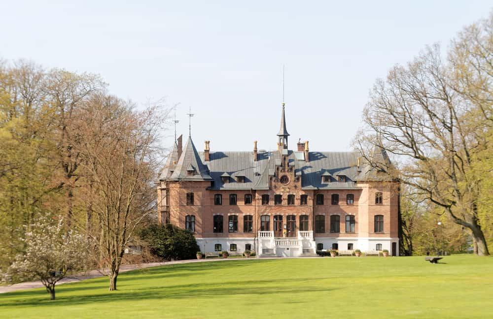Sofiero Castle