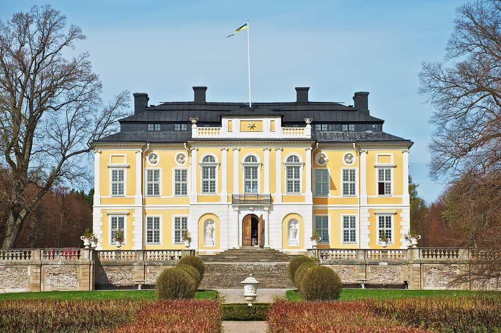 Steninge Manor