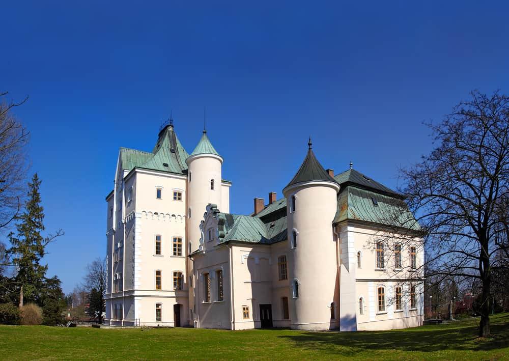 Studenka Chateau