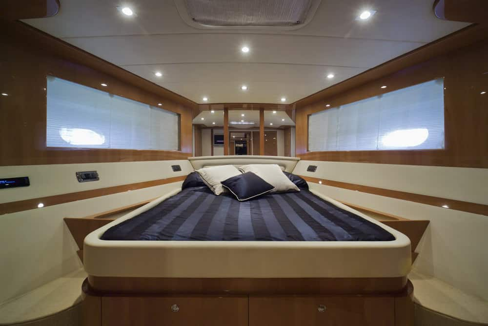 Tecnomar Madras 20 luxury yacht