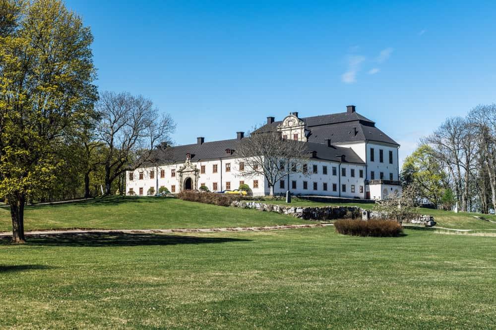 Tido Castle