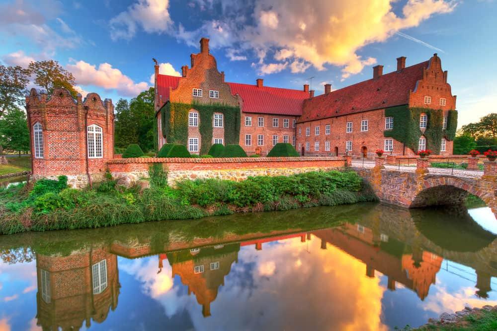 Trolle-Ljungby Castle