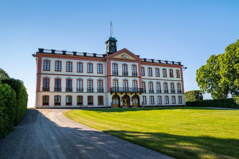 Tullgarn Palace