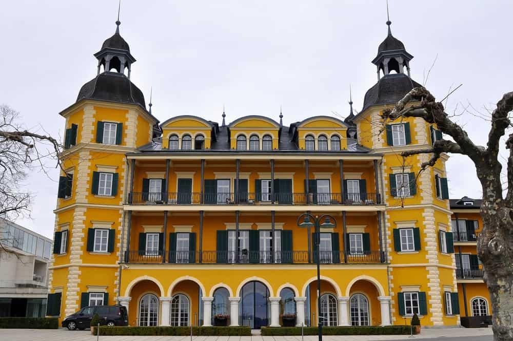 Velden Castle