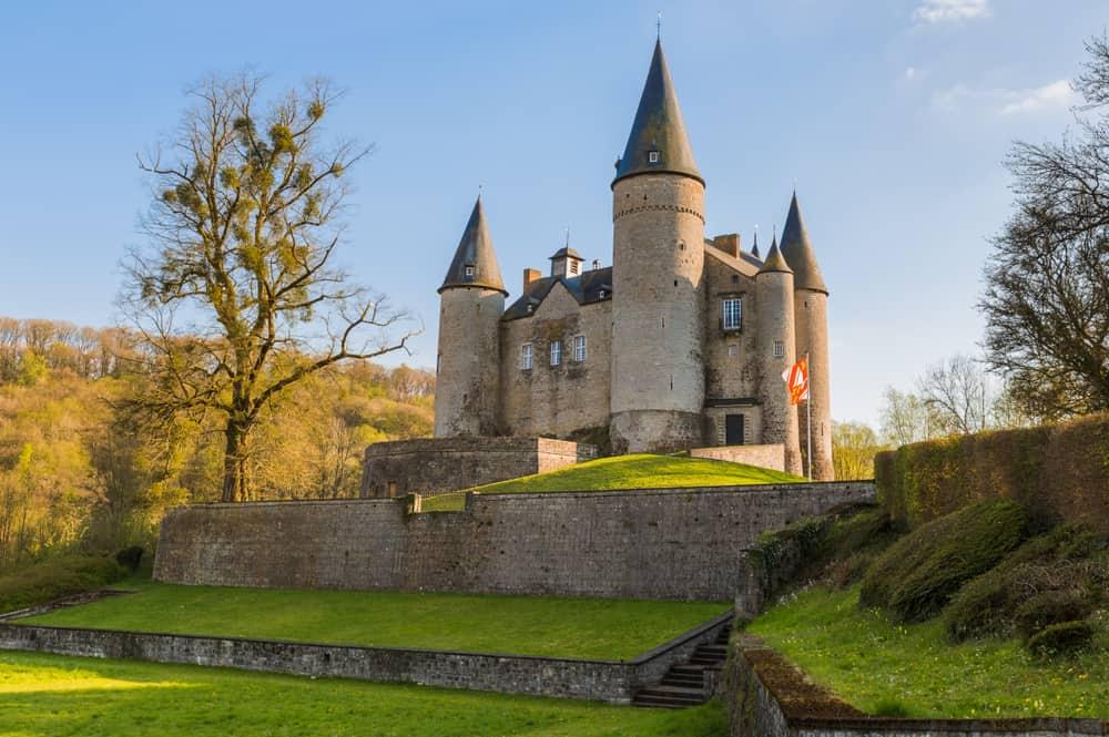 Veves Castle