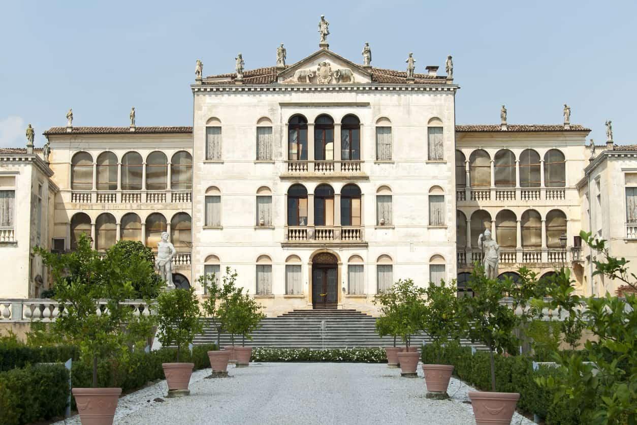 Villa Rinaldi Barbini