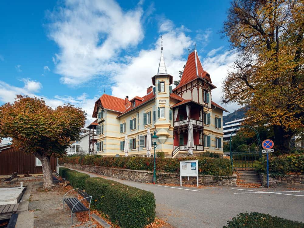 Villa Streintz