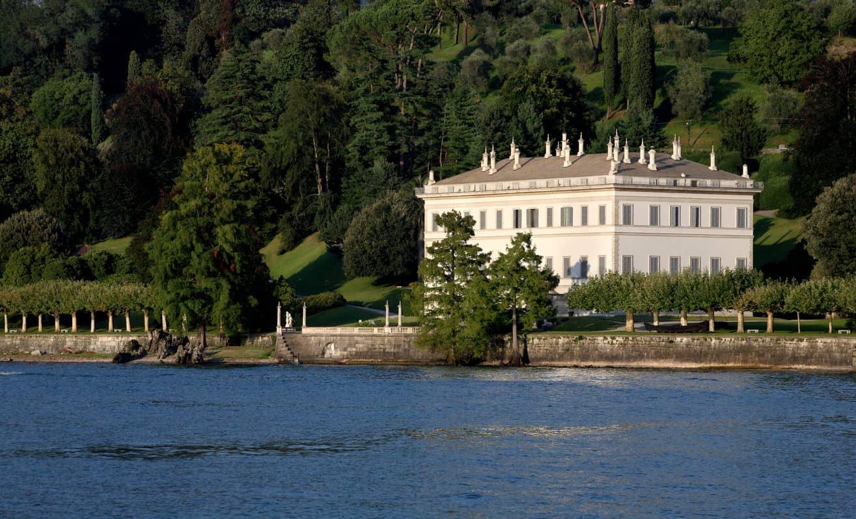 Villa Melzi in Bellagio