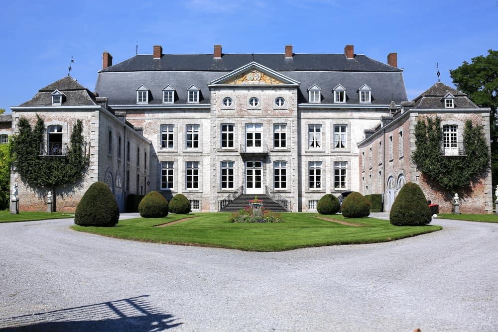 Waleffe Castle