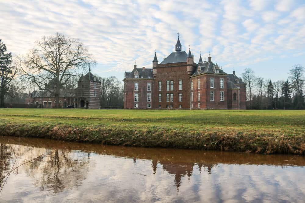 Westerlo Castle
