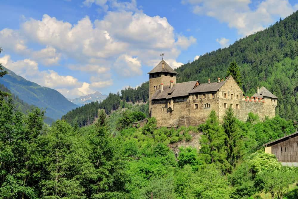 Wiesberg Castle