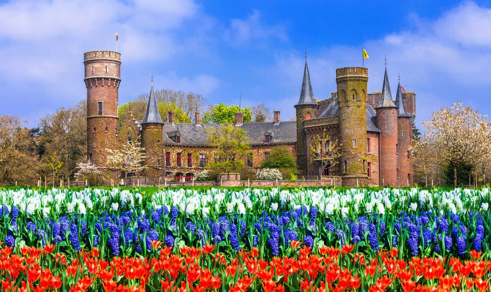 Wijnedale Castle