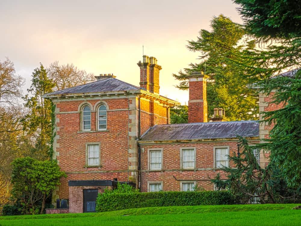 Wilmont House