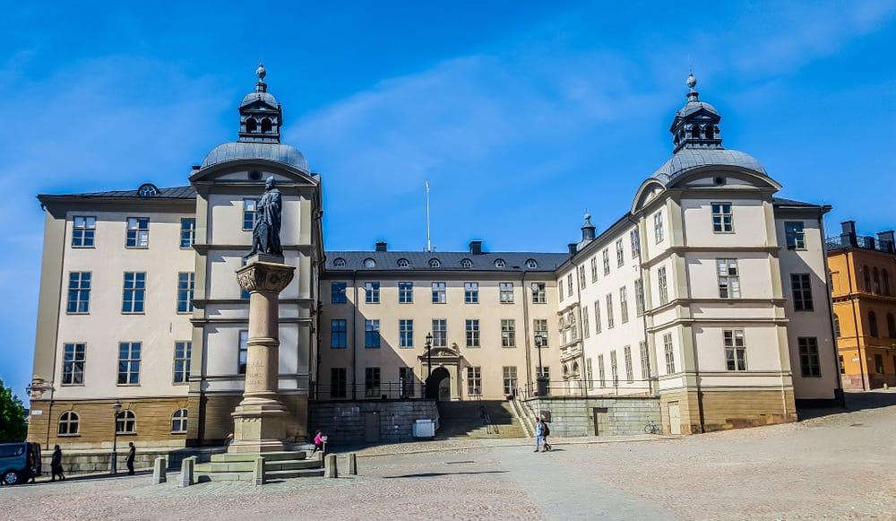 Wrangel Palace