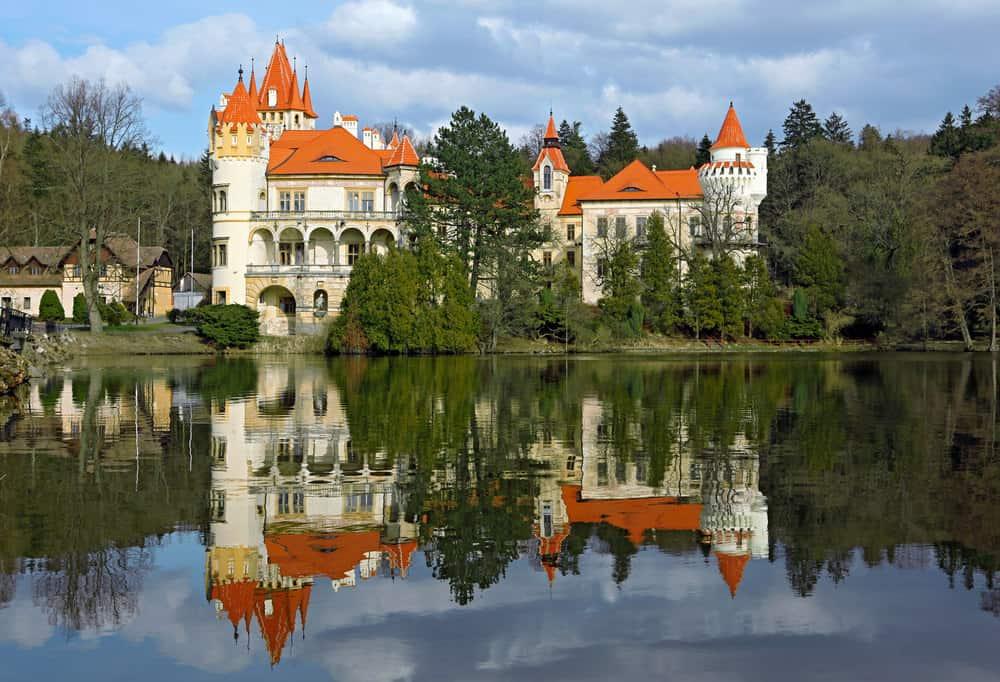 Zinkovy Castle
