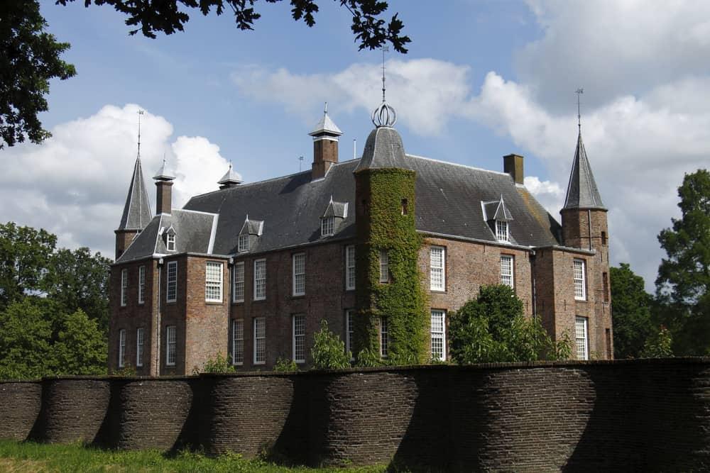 Zuylen Castle