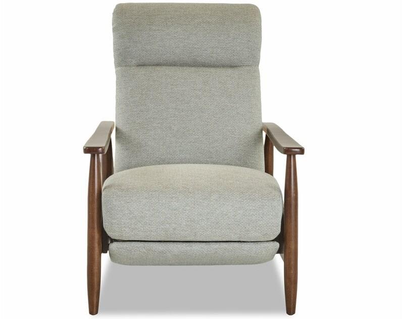 The Ardi High Leg Reclining Chair from AllModern.