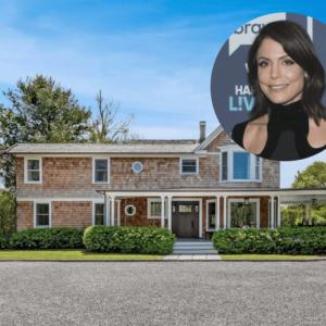Bethenny Frankel's Hampton's home costs $2.995M.