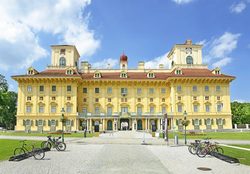 castle Esterhazy