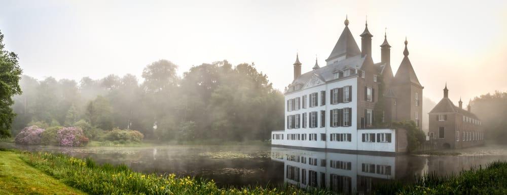 Castle of Renswoude