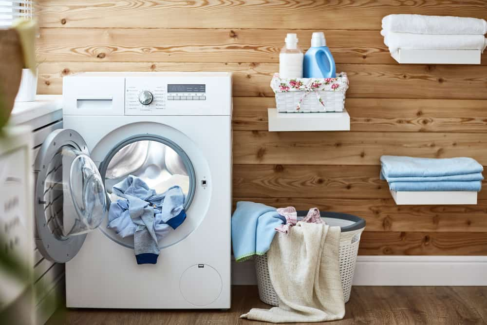 24 Different Types of Clothes Dryers - Home Stratosphere